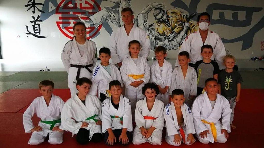 Judo Pipriac
